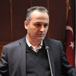 Dr. Sezai Kalafat - EREĞLİ COGİTO DANIŞMANLIK - Kdz. Ereğli/Zonguldak
