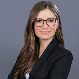 Sarina Parl's profile picture