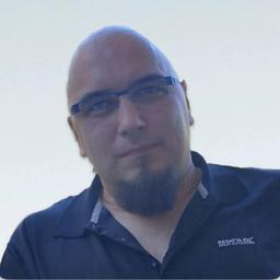 Markus Baumer's profile picture