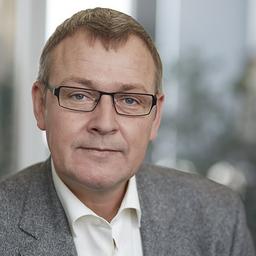 Jens Gerlach - Ebner Media Group GmbH & Co. KG - Ulm