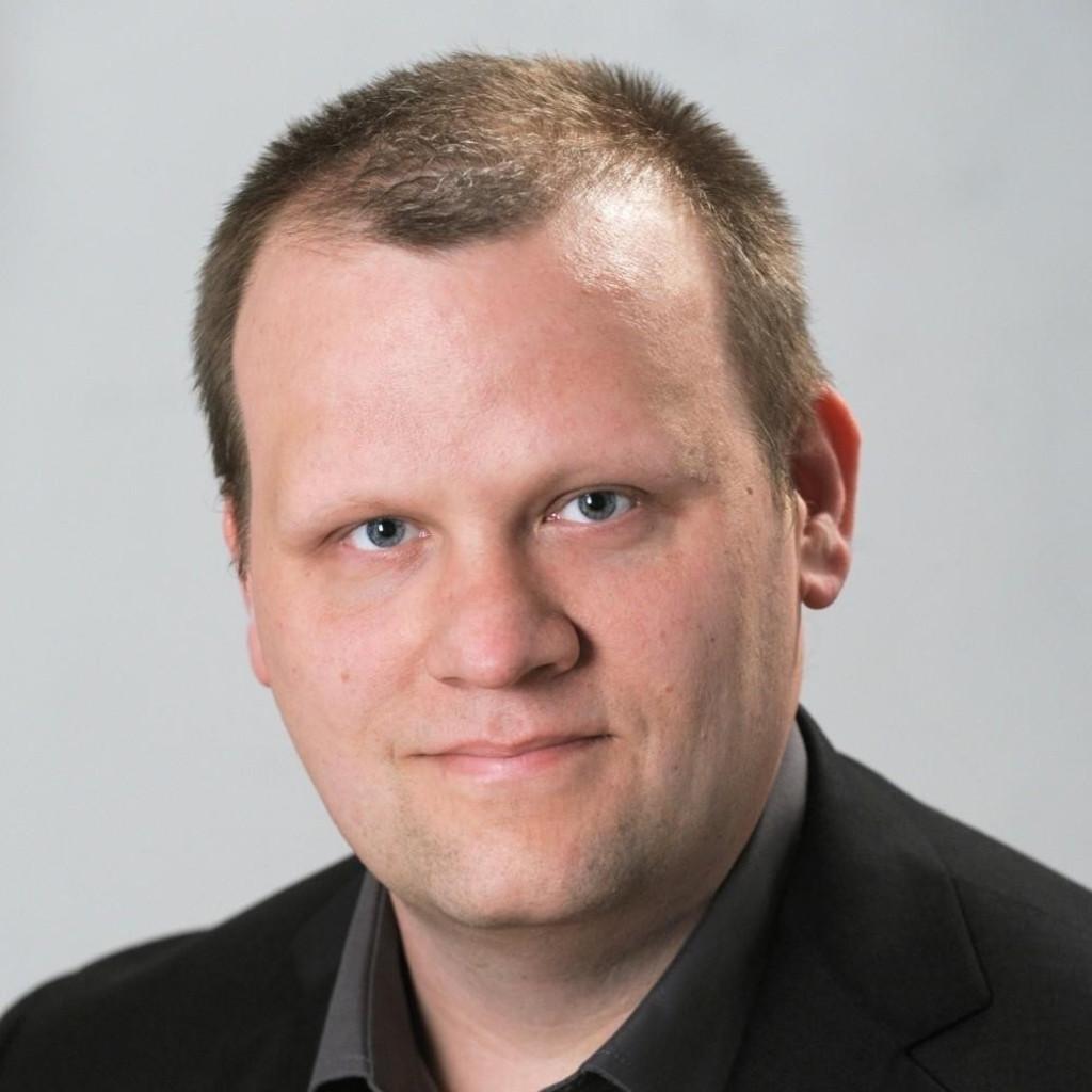 Markus Pütz's profile picture