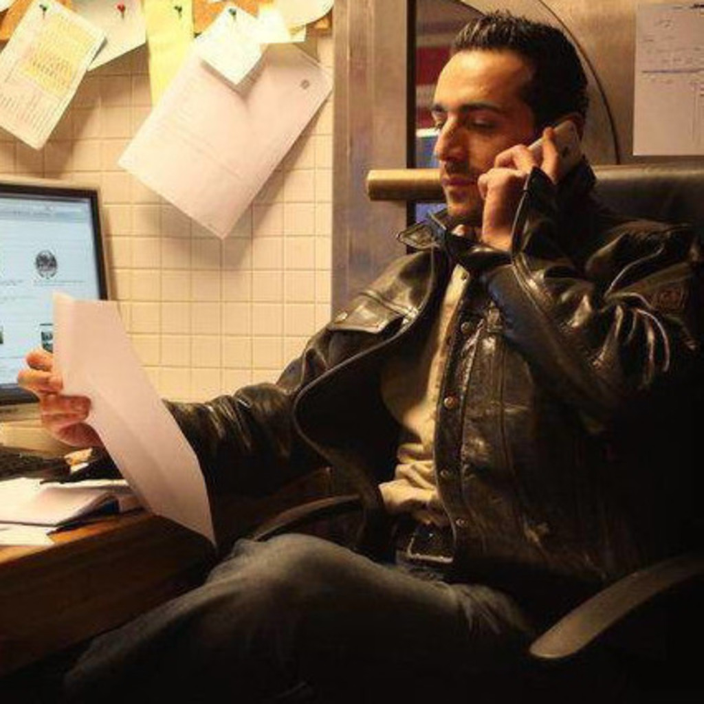 Dogan Sirvan Atalay Head Of Marketing Fufu Express Naturexpress