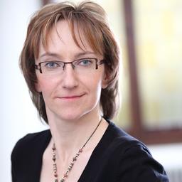 Dr. Christina Dorotska