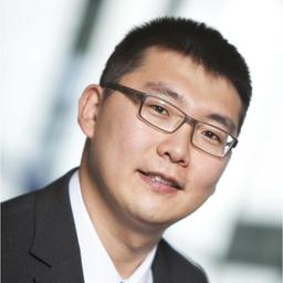 Dr. Hailong Dong - im Bereich Forschung und Entwicklung - Karlsruhe