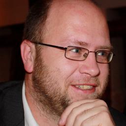Sebastian Grimm - Wüstenrot Bank AG Pfandbriefbank - Ludwigsburg