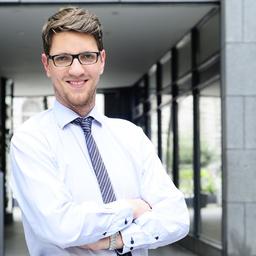 Lars Böhnstedt - Barmenia Krankenversicherung a. G. - Leipzig