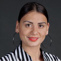 Ana Ferrarelli's profile picture