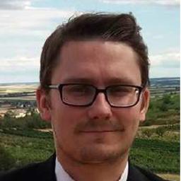 Klaus Gundacker's profile picture