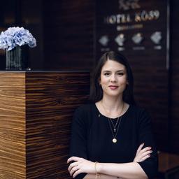 Franziska Berner's profile picture