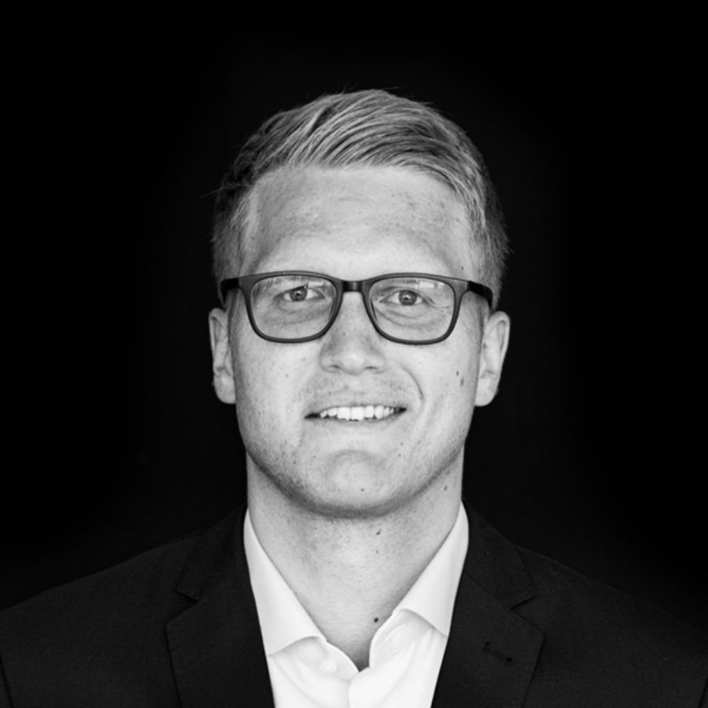 Hendrik Heidemann's profile picture