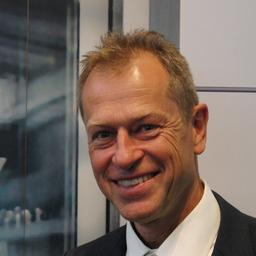 Klaus Schafranietz - Meiller Aufzugtüren GmbH - München