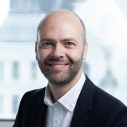 Dipl.-Ing. Michael Salzger - solicon IT GmbH - Graz