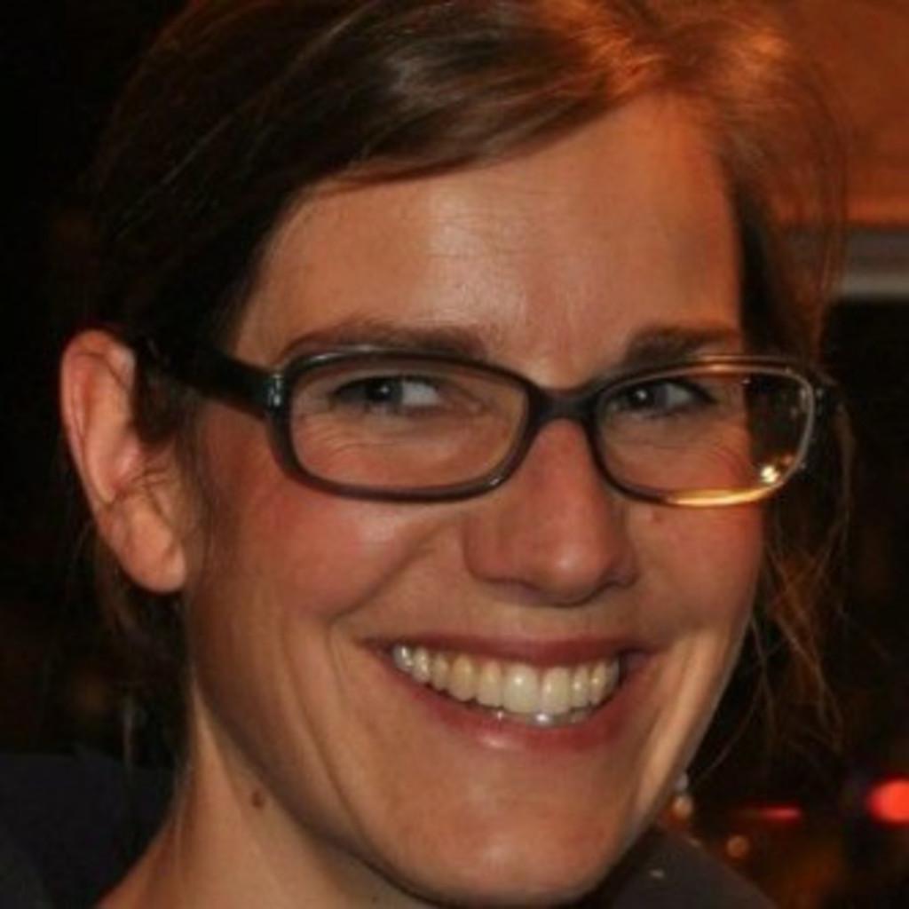 Katrin Simone Gessler's profile picture