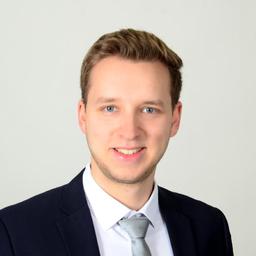 Malte Paschen's profile picture