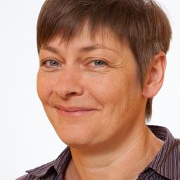 Ingeborg Kemmler - WBS TRAINING AG - Stuttgart