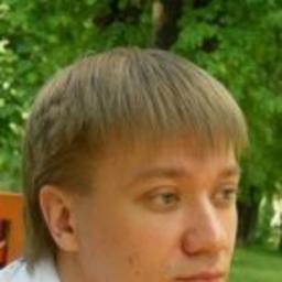 Andrey Grebnev - Blandware (blandware.com) - Izhevsk