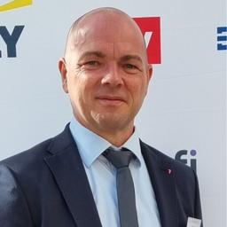 Enrico Hesse - inexio Informationstechnologie und Telekommunikation GmbH - Saarlouis