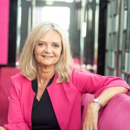 Rositta Beck - denkvorgang - Zeit für Erfolg - Remseck
