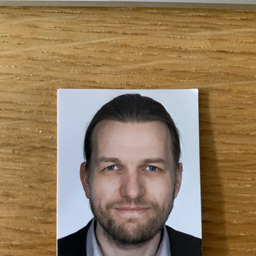 Collin Rogowski - inovex GmbH - Pforzheim