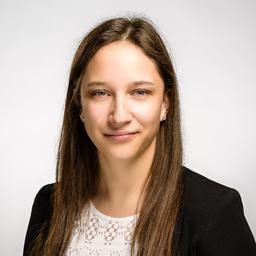 Jana Giampá's profile picture