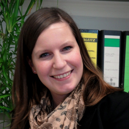 Dr. Antje Heinrich's profile picture