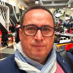 Michael J. Schöpf - S-CON Datenschutz - Hannover