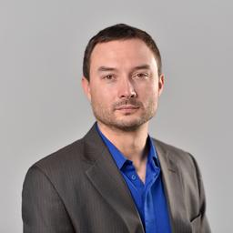 Andrei Costenco - Dev Experts - Cologne