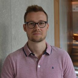 Christof Hupp's profile picture