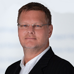 Ulf Müller - Consort ST GmbH - Schneverdingen