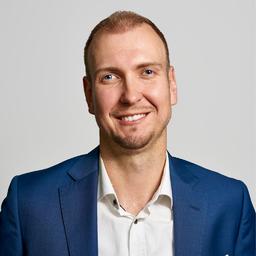 Gregor Adam Jaśniak's profile picture