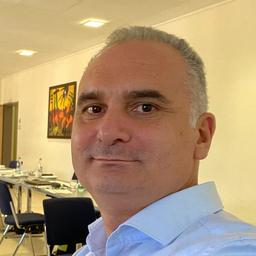 Dr. Ugur Özsahin - Healthcare Consulting Cologne - Universitätsklinikum Köln Management GmbH - Köln