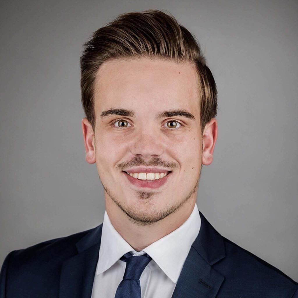 Dominic Adler's profile picture
