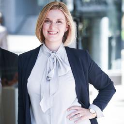 Isabell Frisch - Friedrich-Alexander Universität Erlangen, Lehrstuhl für Experimentelle Medizin I - Nürnberg