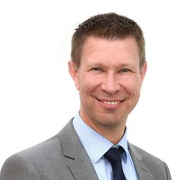 Sven Grütters - Schenker Deutschland AG - Frankfurt a. M.