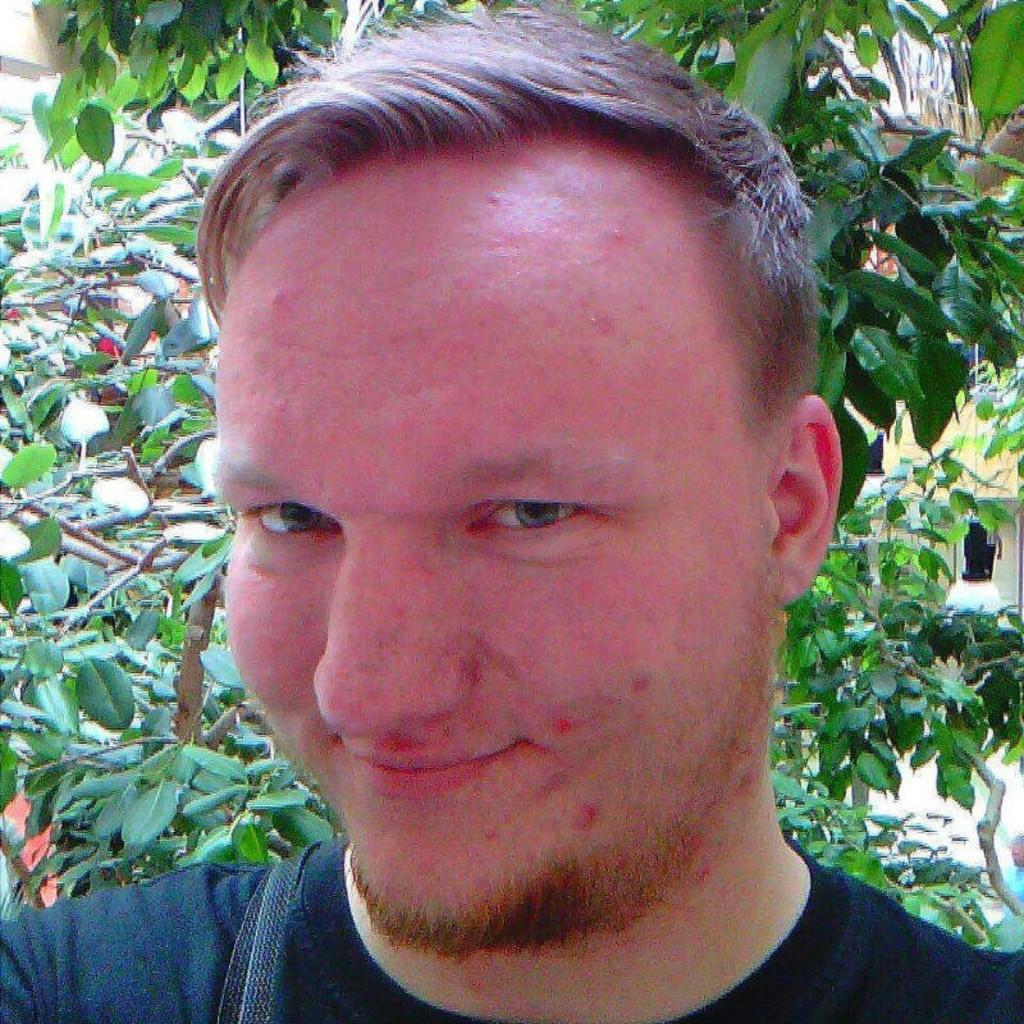 Philipp Müller - Fachinformatiker Anwendungsentwicklung