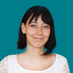 Aileen Adämmer - VB-Business-Group - Berlin