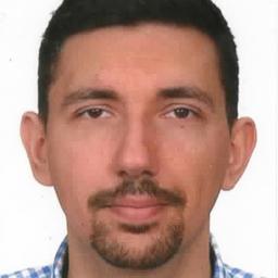 Marcin Jonas's profile picture