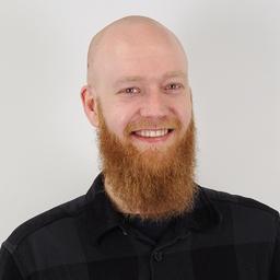 Marten Kramer's profile picture