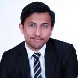 Hariz Adenan's profile picture