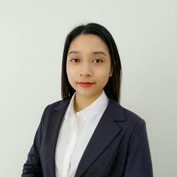 Huyen Nguyen's profile picture