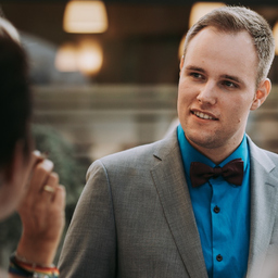 Pascal Bülow's profile picture