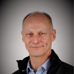 Bernhard Eppinger