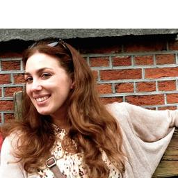 Yasmin Tamancoldi Lechte - Breda University of Applied Sciences - Billund