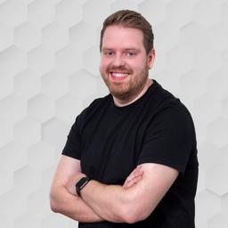 Patrick Gräbener's profile picture