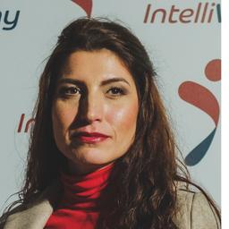 Vesela Kerekova's profile picture