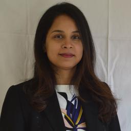 Ratna Nagarajan