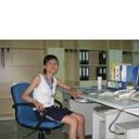 Linda Zhou - 嵊州