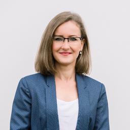 Elena Gekel - VACUUMSCHMELZE GmbH & Co. KG - Hanau