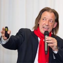 Peter H. Buchenau - Peter Buchenau - Oberterzen