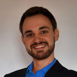 Michael Wolfram - Technische Universität München - Poing